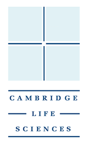 Cambridge Life Sciences Logo